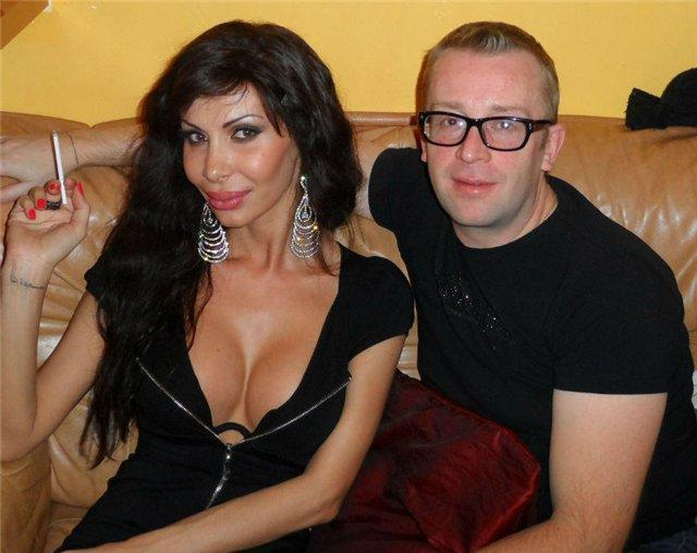 Трансексуалка анита досуг 12 фотография